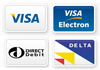 payment methods accepts